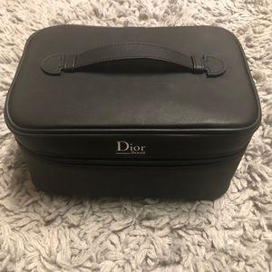 Dior Travel Makeup Bag
